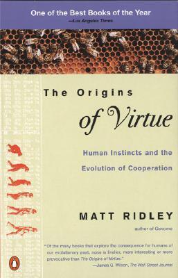 Los orígenes de la virtud: los instintos humanos y la evolución de la cooperación