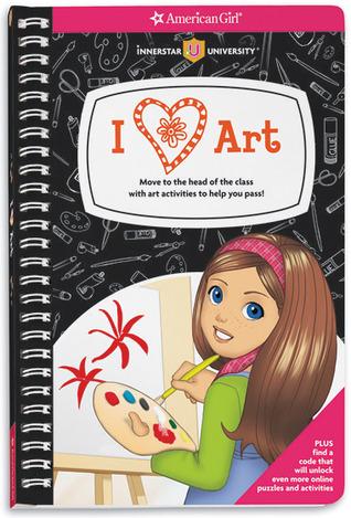I Arte del corazón: ¡Mueva a la cabeza de la clase con las actividades del arte para ayudarle a pasar!