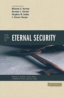 Cuatro puntos de vista sobre la seguridad eterna