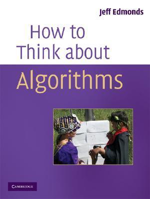 Cómo pensar sobre algoritmos