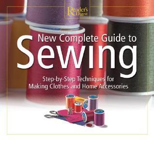 Nueva guía completa de costura
