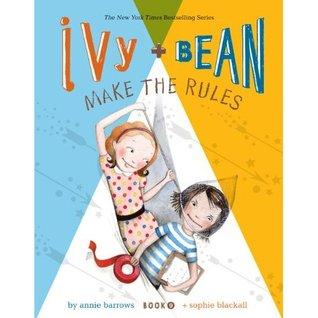 Ivy y Bean hacen las reglas