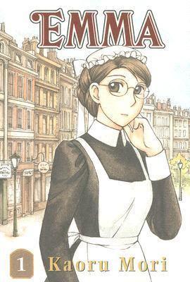 Emma, vol. 01