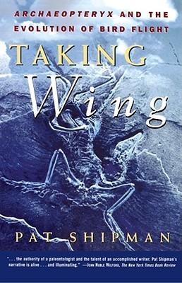 Tomando ala: Archaeopteryx y la evolución del vuelo de los pájaros