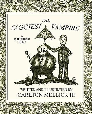 El Faggiest Vampire