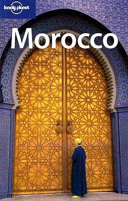 Lonely Planet: Marruecos