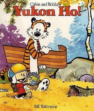 ¡Yukón Ho!