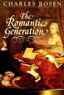 La generación romántica