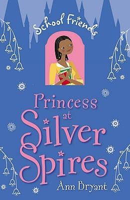 Princesa en las torres de plata