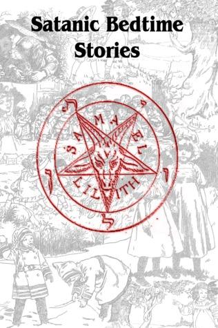 Historias satánicas de la hora de acostarse