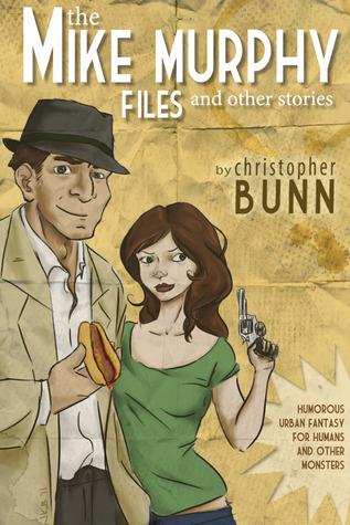 Los archivos de Mike Murphy y otras historias