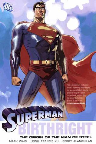 Superman: Derecho de nacimiento