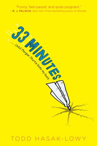 33 Minutos