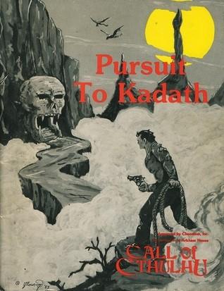Persecución a Kadath