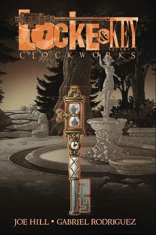 Locke & Key, vol. 5: Mecanismos