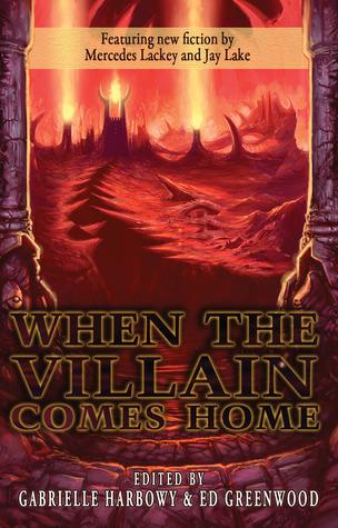 Cuando el villano viene a casa