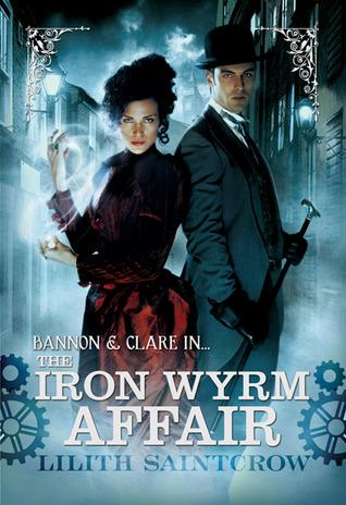 El caso del Iron Wyrm