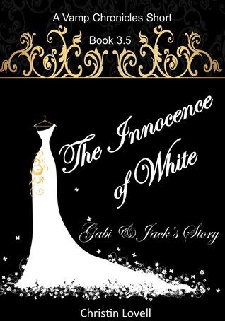 La inocencia de los blancos: La historia de Gabi y Jack