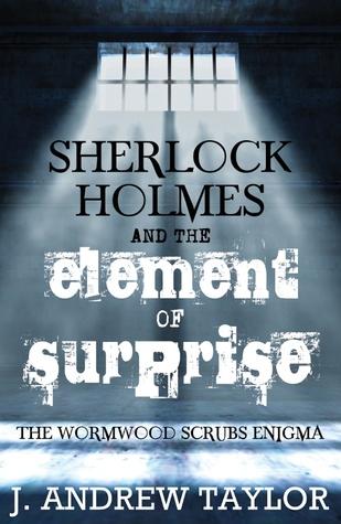 Sherlock Holmes y el elemento de la sorpresa: El ajenjo Scrubs Enigma