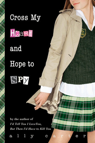 Cross My Heart and Hope para espiar