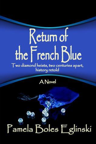 Retorno del azul francés