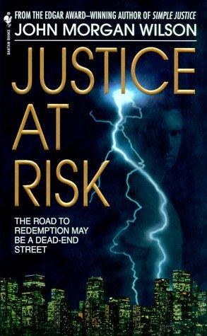Justicia en riesgo