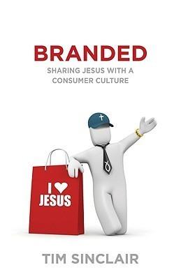Marcado: Compartir a Jesús con una cultura del consumo