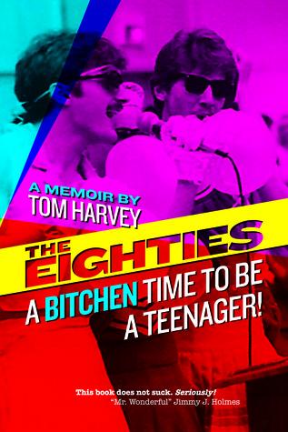 Los años ochenta: A Bitchin tiempo para ser un adolescente!