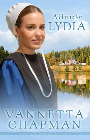 Un hogar para Lydia