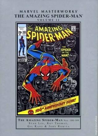 Marvel Masterworks: El asombroso hombre araña, Vol. 11