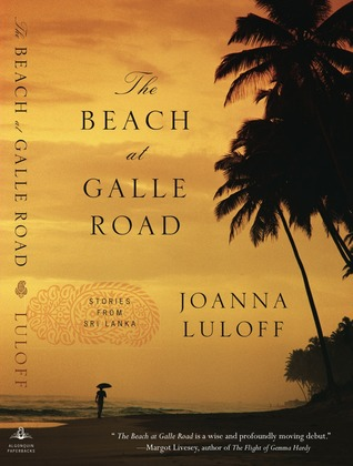 La playa en el camino de Galle: Historias