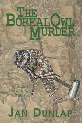 El asesinato del búho boreal