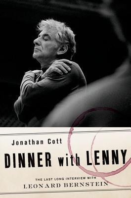 Cena con Lenny: La última entrevista con Leonard Bernstein