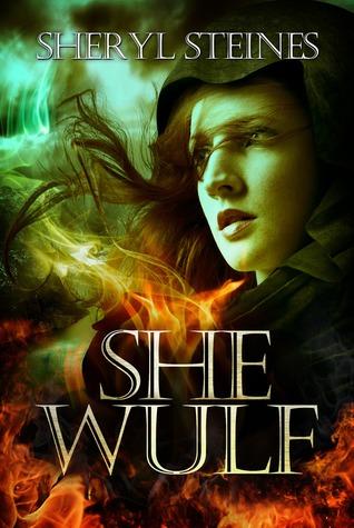 Ella lobo (Annie Loves Cham, # 4