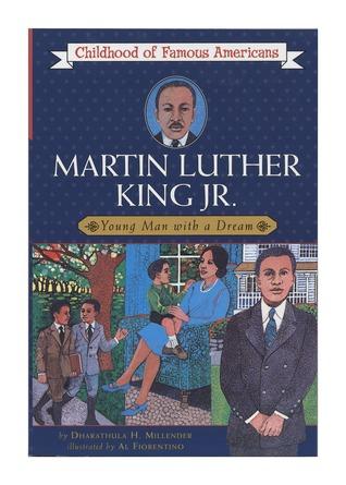 Martin Luther King, Jr.: Hombre joven con un sueño