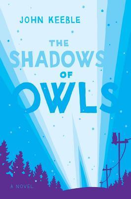 Las sombras de los búhos