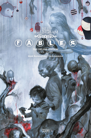 Fables: The Deluxe Edition, Libro Siete
