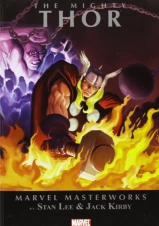 Marvel Masterworks: El poderoso Thor, vol. 3