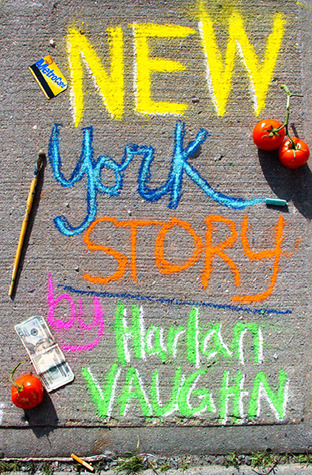 Historia de Nueva York