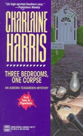 Tres habitaciones, un cadáver