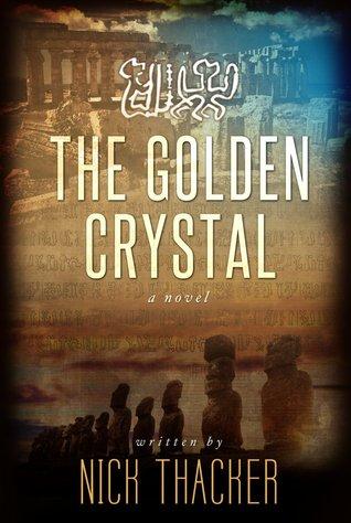 El cristal dorado