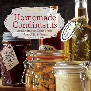 Condimentos hechos en casa: recetas artesanales con ingredientes frescos y naturales