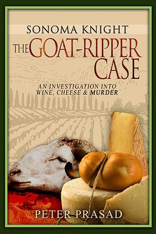 El caso de la cabra-destripador