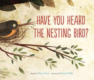 ¿Has oído el pájaro de la jerarquización?