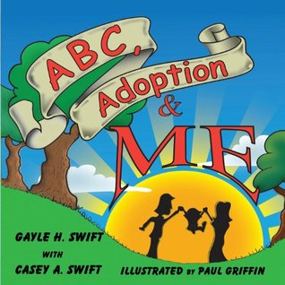 ABC, Adoption & Me: Un libro de imágenes multicultural para familias adoptivas