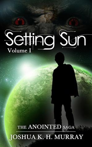 Definición de Sol Vol. I (Ungido, # 1)