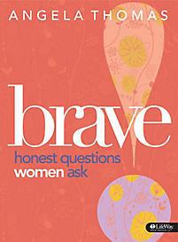 Brave: Honest Questions Women Ask: Libro de miembros