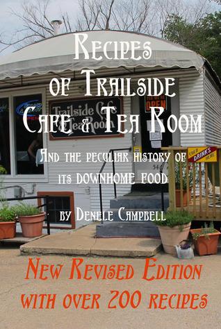 Recetas de Trailside Cafe y Tea Room