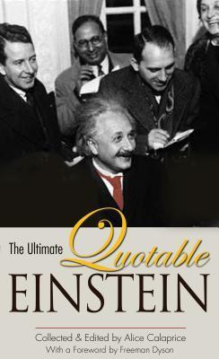 El último Quotable Einstein