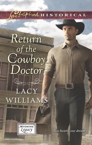 Regreso del Doctor Cowboy